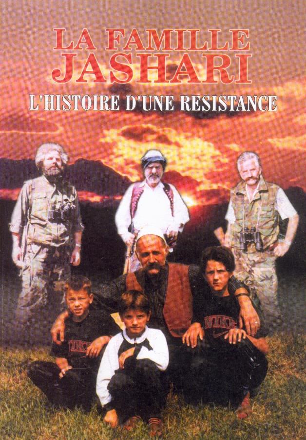 La famille jashari, l'histoired'une résistance